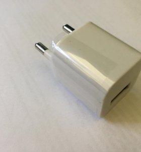 ЗУ USB Куб