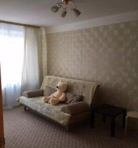 Сдам 1-комнатную на Маровского, 49