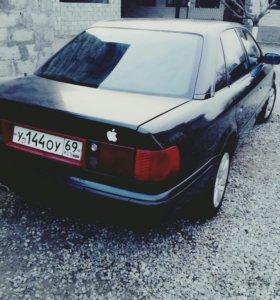 Audi a100