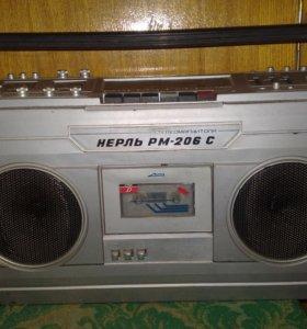 Нерль РМ 206