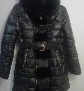 Курточка 46-48