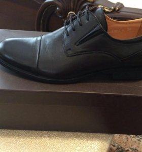 мужская обувь (классика)