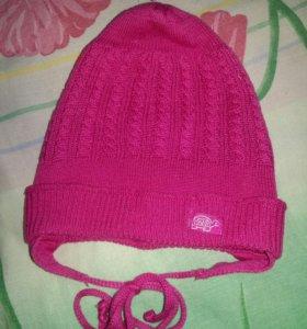 Новая шапка 40-44 размер