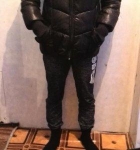 Зимняя куртка!!!