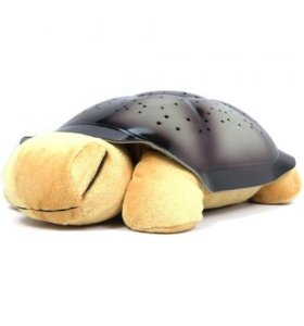 Ночник Черепаха проектор звездного неба с