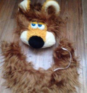Новогодний костюм львв