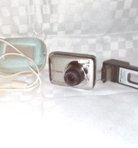 Фотоаппарат CANON Power Shot A495.