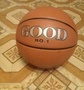 Мяч батскетбольный