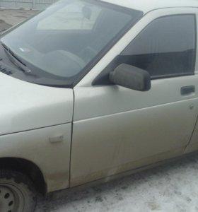 Машина 2110