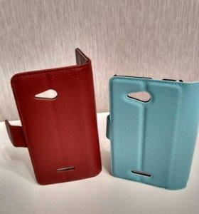 Чехол для Sony Xperia E4G