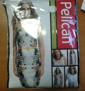 Новое платье,42-44