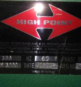 """Станок распиловочный """"High point ss 3000"""""""