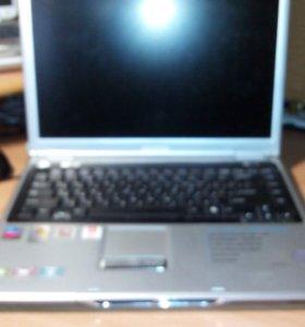 Ноутбук LG  LM50