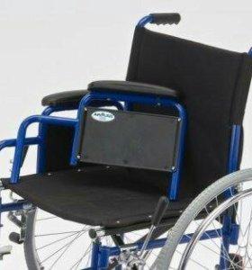 Инволидное кресло-коляска Мод.Н035