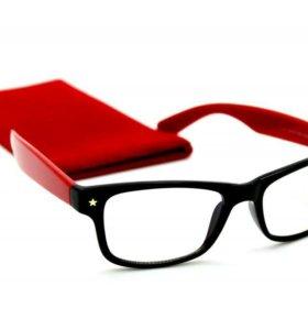 Оптические оправы для очков
