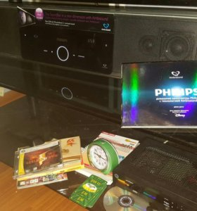 Philips Sound Bar HTS8140/12(обмен с моей доплатой