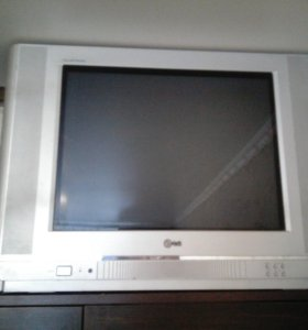 Телевизор LG турбо звук