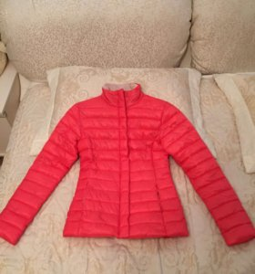Куртка весна -осень,новая