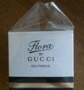 Туалетная вода Flora by Gucci 30 мл