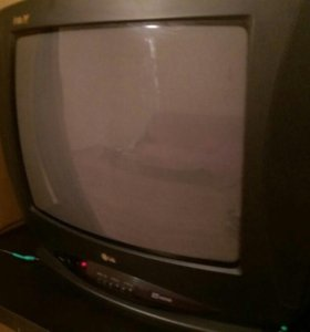 Телевизор LG art vision JOY MAX