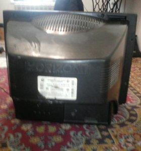 Телевизор срочно продам
