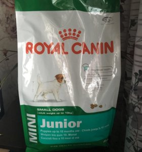 Royal Canin 4кг