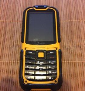 Телефон SENSET P3,противоударный