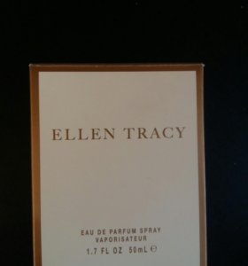 Духи ELLEN TRACY