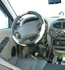 Лада Калина 2008 седан дв.1,4 конд.