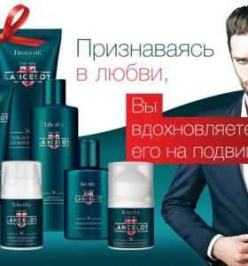 Мужской Шампунь для всех типов волос200мл