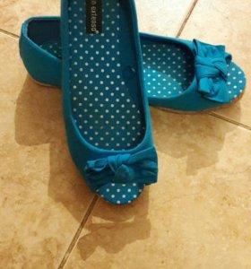 Туфли ( 38 размер)