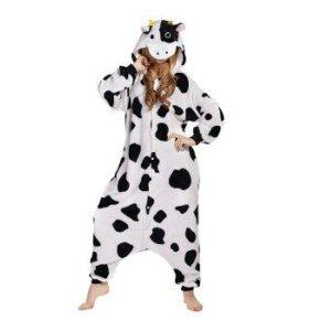 Кигуруми Молочная корова