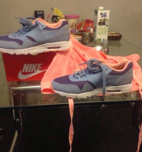 Air max кроссовки
