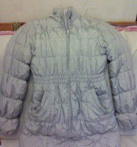 Пальто, р-р 44-46