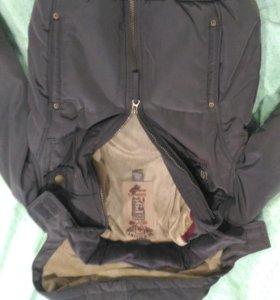 Куртка 5-6