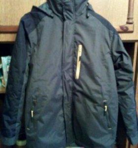 Мужская куртка Новая р.48-50
