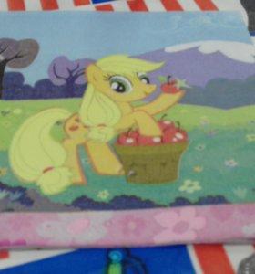 """Салфетки """"My Little Pony"""""""