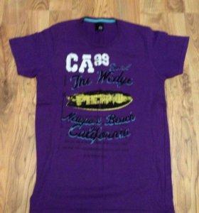 Продам хорошую футболку фирменную размер -50 -52