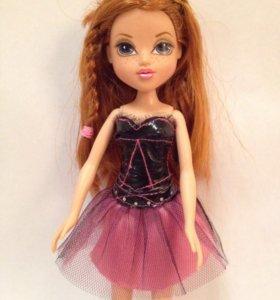 Кукла Moxie с доп. одеждой и аксессуарами