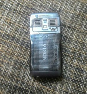 телефон Nokia E-71