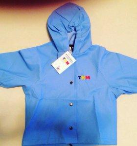 Детская непромокаемая одежда Тим