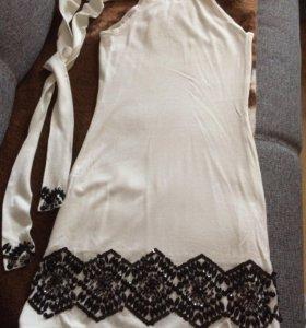 Новое платье)))))