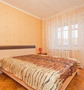 Квартира Посуточно, сутки, часы, Ул М горького 160