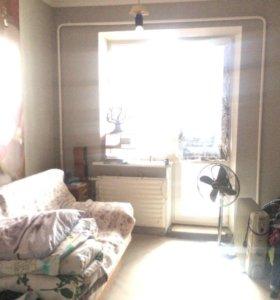 3-к квартира, 64 кв.м