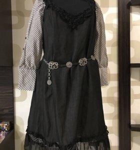 Платье новое Frankie Morello