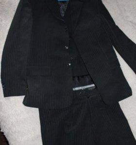 Мужской костюм Rosler