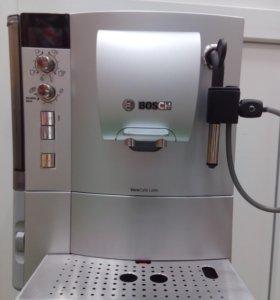 Кофе машина BOSCH TES 50321RW.