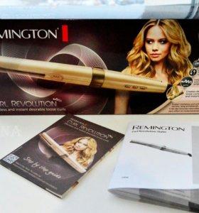 Автоматический стайлер для локонов Remington