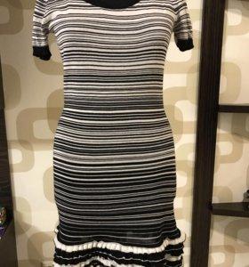 Платье трикотажное Dolce&Gabbana