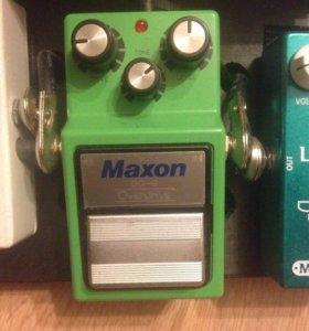 Overdrive Maxon OD-9